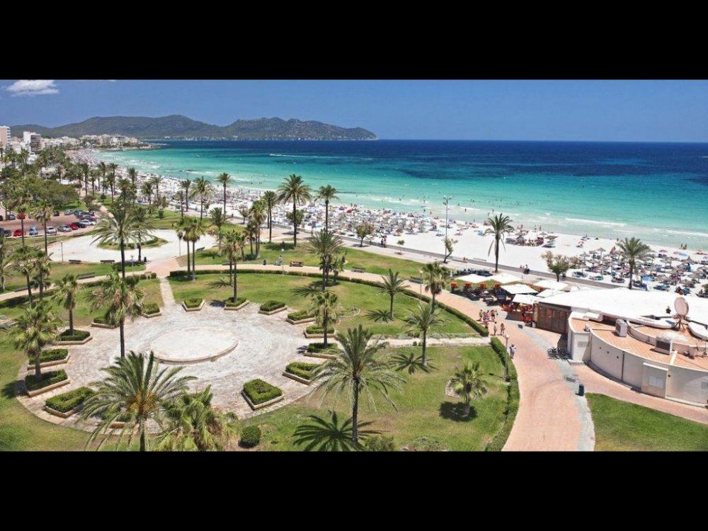 Hoteles en Mallorca