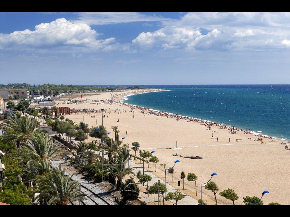 Hoteles en la Costa Catalana