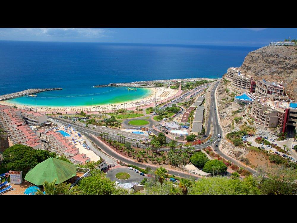 Hoteles en Gran Canaria